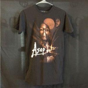 Other - A$ap Rocky Tour Rap Concert 2012 Long Live Sz S
